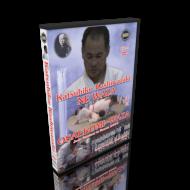 Катсухико Кашивазаки. Японская методика борьбы лёжа. Ne waza. Фильм 1. Osaekomi-waza.
